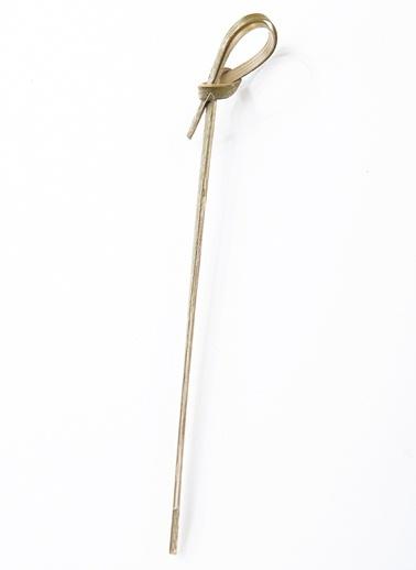 Rhumba Atıştırma Kürdanı- 100 Adet-Bambum